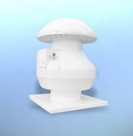 Вентиляторы промышленные крышные Dospel Euro 0D