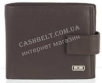 Прочный стильный кожаный мужской кошелек из мягкой кожи Loui Vearner art. LOU84-1077C коричневый, фото 1