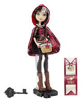 Кукла Эвер Автер Хай Сериз Худ, серия Базовые куклы