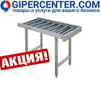 Стол конвейерный для кассет Apach 717066, 1145x630x875 мм