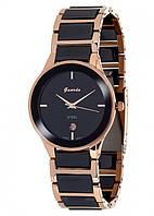Женские  часы GUARDO S00395B.8 чёрный