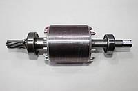 Ротор,якорь редукторной бетономешалки тип 2