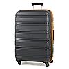 Новая поставка британских чемоданов Rock!