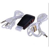 Конвертер переходник из HDMI в VGA, +ЗВУК+ПИТАНИЕ, адаптер