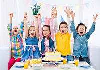 Как видят праздник наши дети?