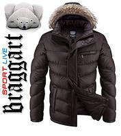 Куртка мужская зимняя 2017