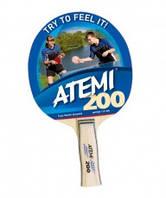 Ракетка настільного тенісу ATEMI 200A