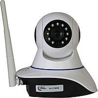 Внутренняя поворотная IP-видеокамера Light Vision VLC-7203S