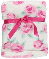 Плед одеяло шерпа ТМ Hudson Baby 76*102 см