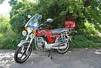 Мопед дорожный Ventus ALPHA LUX 72 см3 (VS50QT-V)