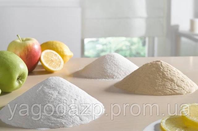 Цитрусовый пектин - растительное желирующее вещество