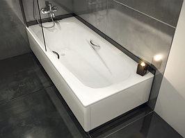 Стальные ванны Deline 2.5 мм