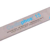 Припой Cu-Rophos 15 Felder (1 кг\пачка)