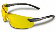 """Очки улучшенные защитные 3M """"Классик Модерн"""", классические, желтые"""