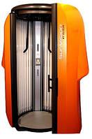 Вертикальный солярий SunVision V Compact XL X-clusive