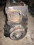 Блок двигателя Sofim 8140.67 (S8UD750) б/у 2.5D на Renault Master II, Opel Movano, Interstar год 1998-2001, фото 4
