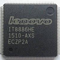 Микросхема ITE IT8886HE-AXS