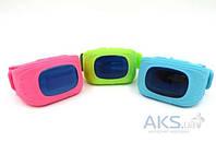 Умные часы Smart Baby W5 (Q50) c GPS трекером для приложения SeTracker Pink, фото 1