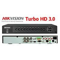 Turbo HD видеорегистратор DS-7204HUHI-F1/N