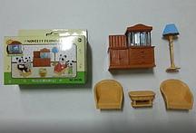 Мебель для домика животных 8016В