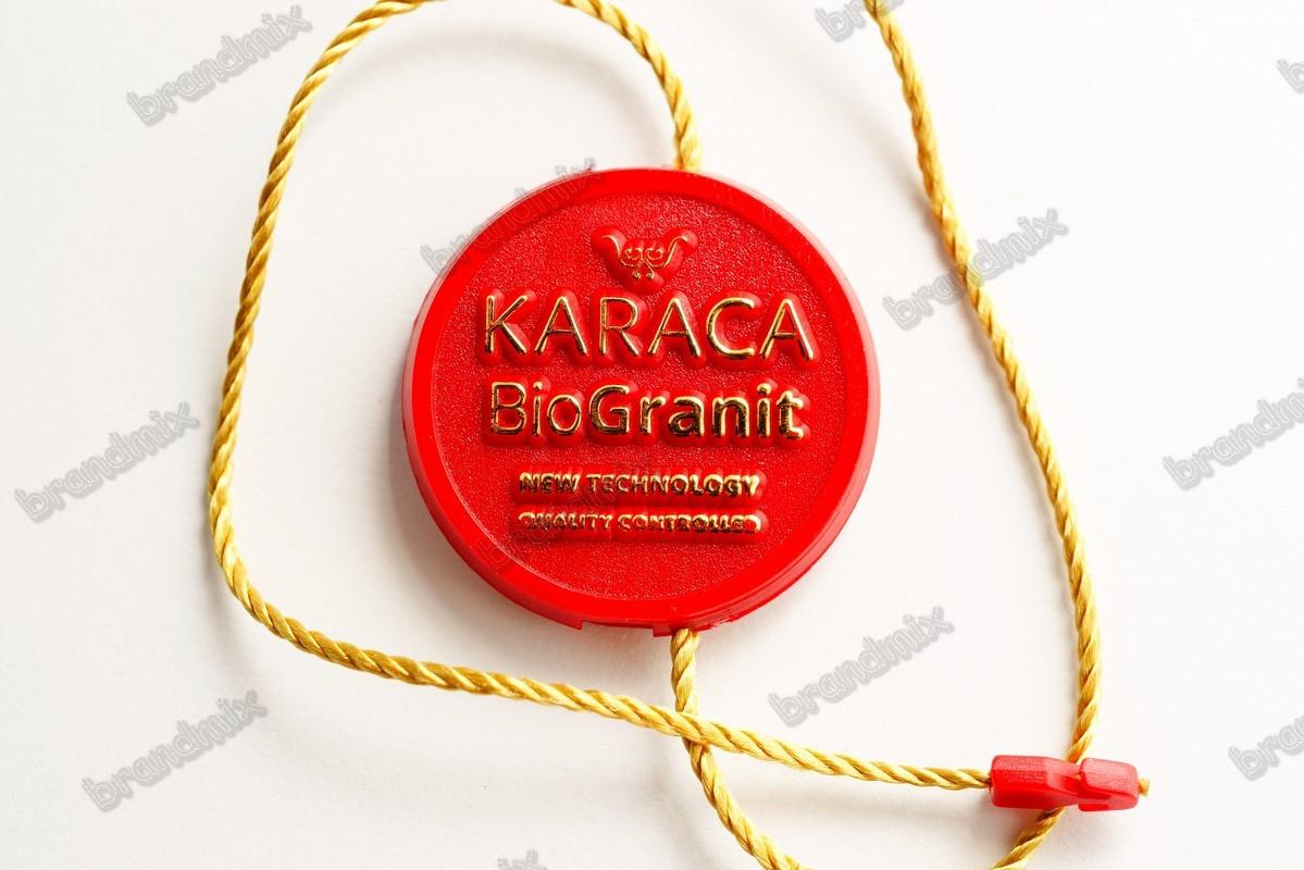 Ярлыкодержатели  пластиковые - BRANDMIX в Киеве