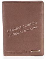Стильная элитная кожаная документница высокого качества LOUI VEARNER art.LOU-4207M коричневый, фото 1