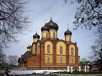 Прибалтика и Финляндия. Паломничество, паломническая поездка, тур из Украины