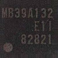 Микросхема Fujitsu MB39A132