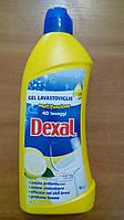 Гель для посудомоечной машины Dexal, бесфосфатный,1л, 40 загрузок, Италия, фото 1