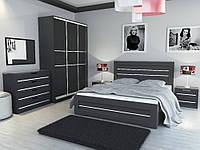 Спальня Соломия венге южный