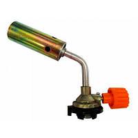 Горелка для газового баллона Ø25 мм трубка  60 мм, 1300*С