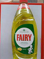 Засіб для миття посуду Fairy 500мл. Німеччина.