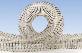 Шланг полиуретановый аспирационный ПУР 0.5 мм