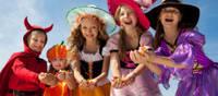 Нескучные идеи для детских карнавальных костюмов