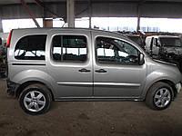 Скло Стекло кузова Рено Кенго Renault Kangoo 2008-2012