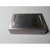 Кронштейн для магнітно-контактного датчика ЕСМК-7ЕП