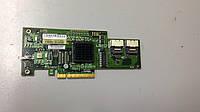 Контроллер SAS / SATA  8-port Raid LSI SAS3082E-R