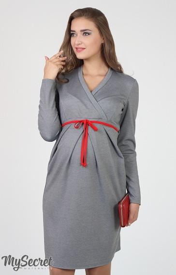 076265f9aca1dd9 Платье для беременных и кормящих Messalina: продажа, цена в ...