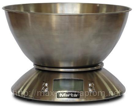 Кухонные весы Mirta SKEM 15