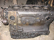 Блок двигателя Sofim 8140.67 (S8UD750) голый  б/у 2.5D на Renault Master, Movano, Interstar год 1998-2001