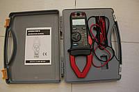 Цифровой мультиметр  MASTECH  MS2001F с токоизмерительной клешней