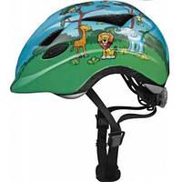 Детский шлем ABUS ANUKY Jungle S
