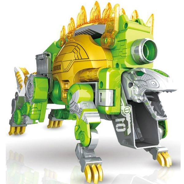 Динобот-трансформер Стегозавр 30 см Dinobots (SB375)