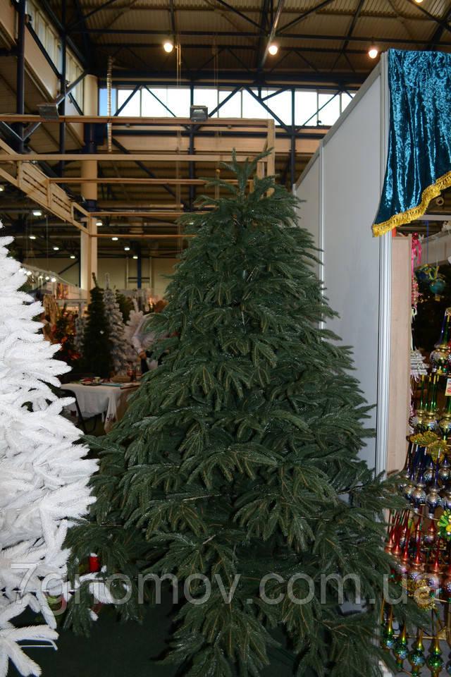 Искусственные литые елки от 419 грн от Украинского производителя!