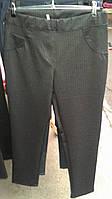 Теплые женские брюки 52-60, доставка по Украине