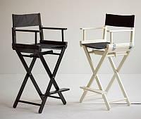 Раскладной стул для визажа King
