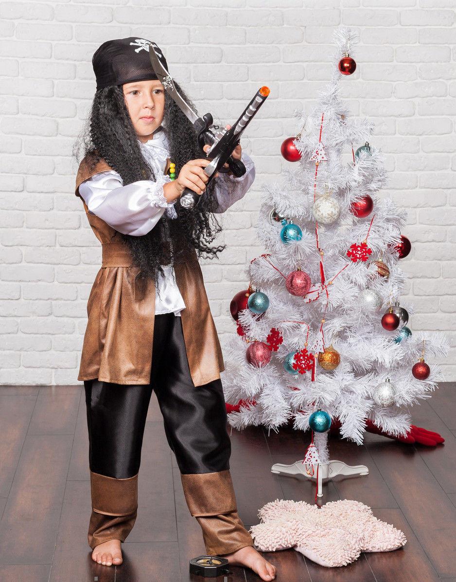 Карнавальный костюм Джек Воробей за 460 грн. в интернет ... - photo#7