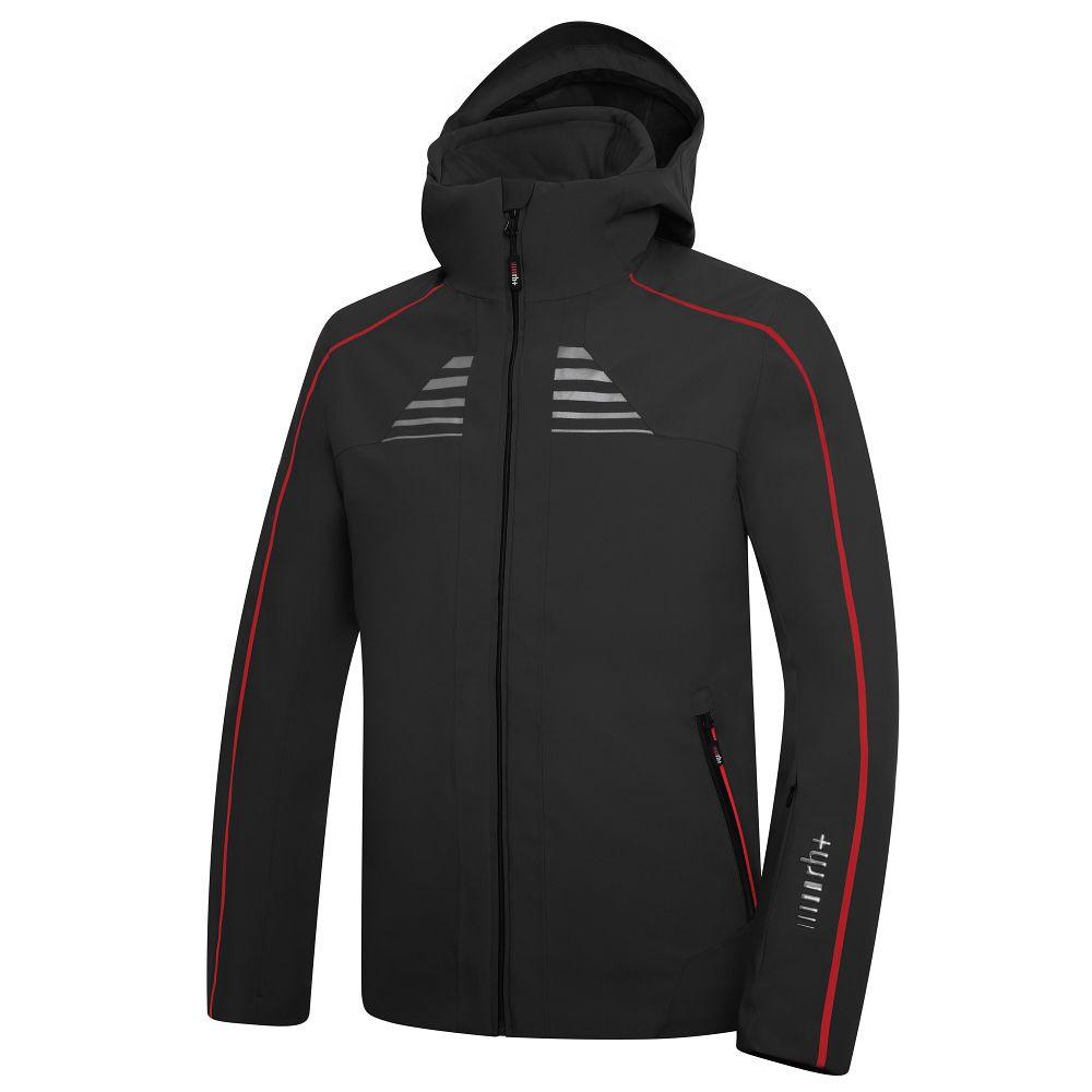 Горнолыжная куртка ZeroRH+ Prime Jacket Blacked (MD)