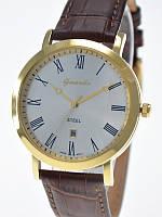 Мужские  часы GUARDO S00477R.6 сталь