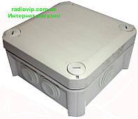 Коробка распределительная IP55, 80х80х45 мм